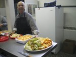 Chef: Jesus Puertas