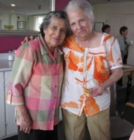 Highlight for Album: Mother's day Celebration at CCA - May 16, 2010