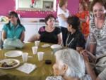 Yadira, Marianela, Blanca, Tere, Erenia, Eugenia...