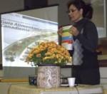 Alejandra Ruiz - médica comunitaria