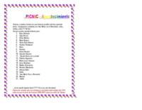 Highlight for Album: Agradecimientos a los participantes del 1er CCA Picnic 2006