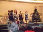 Gala CCA 2012- bailarines