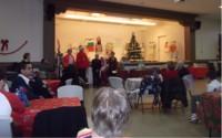 Highlight for Album: CCA's Christmas Gala 2012 - Bronson Centre, Dec 8, 2012