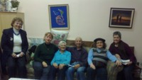 Highlight for Album: CCA Board meeting on January 16, 2013