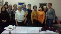 Highlight for Album: Nov 2012 - CCA's monthly BOARD meeting