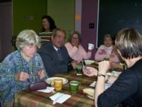 Highlight for Album: Friendship's Breakfast- October 28th, 2006 - CCA