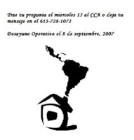Highlight for Album: New Horizons/ OCISO / Club Casa de los Abuelos