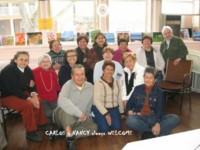 Highlight for Album: Carlos y Nancy - Octubre 29, 2008